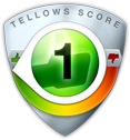 tellows Classificação para  08487342797 : Score 1