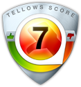 Tellows Score 7 zu 00553191930401