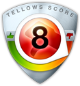Tellows Score 8 zu 01133869100
