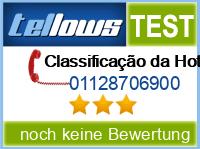 tellows Bewertung 01128706900