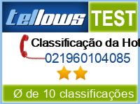 tellows Bewertung 021960104085