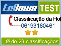 tellows Bewertung 06193160461